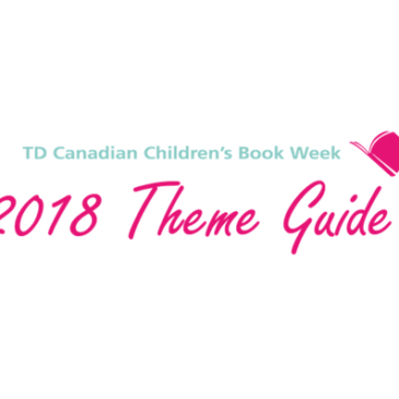 Theme Guide for 2018 Book Week Live