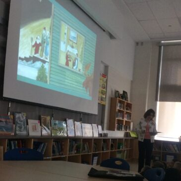 How is TD Book Week Organized? Interviews with the Coordinators, Part 2