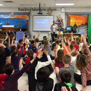 Book Week Photos: All About the Kids!