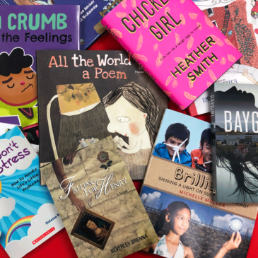 ENTER TO WIN: #TDBookWeek Prize Pack